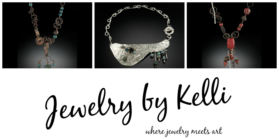 Jewelry by Kelli Banner